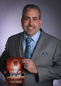 Gerrit S. Overeem - Author